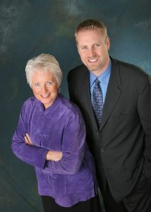 Randy Wells and Cathey Wells